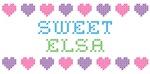 Sweet ELSA