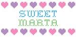 Sweet MARTA