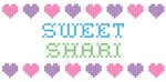 Sweet SHARI