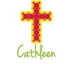 Cathleen Bubble Cross