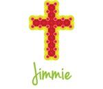 Jimmie Bubble Cross