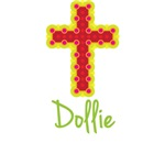 Dollie Bubble Cross