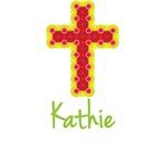 Kathie Bubble Cross