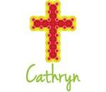 Cathryn Bubble Cross