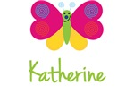 Katherine The Butterfly