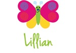 Lillian The Butterfly