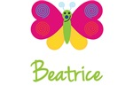 Beatrice The Butterfly