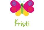Kristi The Butterfly