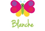 Blanche The Butterfly