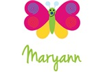 Maryann The Butterfly