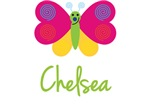 Chelsea The Butterfly