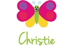 Christie The Butterfly