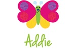 Addie The Butterfly
