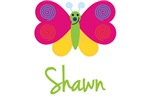 Shawn The Butterfly