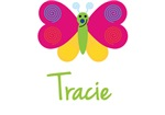 Tracie The Butterfly