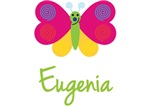 Eugenia The Butterfly
