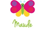 Maude The Butterfly