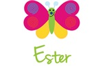 Ester The Butterfly