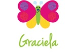 Graciela The Butterfly
