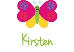 Kirsten The Butterfly