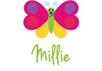 Millie The Butterfly