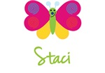 Staci The Butterfly