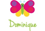 Dominique The Butterfly