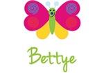Bettye The Butterfly