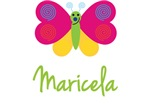 Maricela The Butterfly