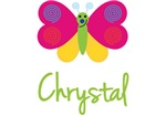 Chrystal The Butterfly