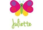Juliette The Butterfly