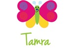 Tamra The Butterfly