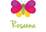 Rosanna The Butterfly
