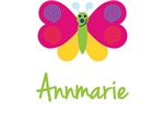 Annmarie The Butterfly