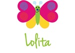 Lolita The Butterfly