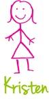 Kristen The Stick Girl