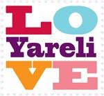 I Love Yareli