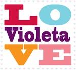 I Love Violeta