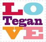 I Love Tegan