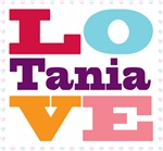 I Love Tania