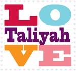 I Love Taliyah