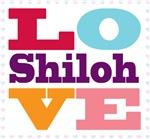 I Love Shiloh