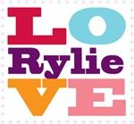 I Love Rylie