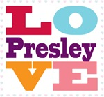 I Love Presley
