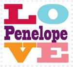 I Love Penelope