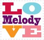 I Love Melody