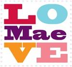 I Love Mae
