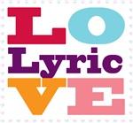 I Love Lyric