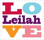 I Love Leilah