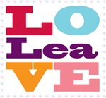 I Love Lea